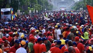 pro maduro venezuela