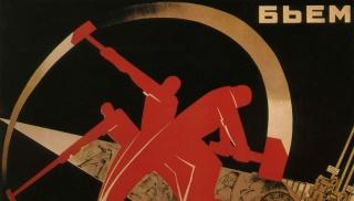 soviet painting