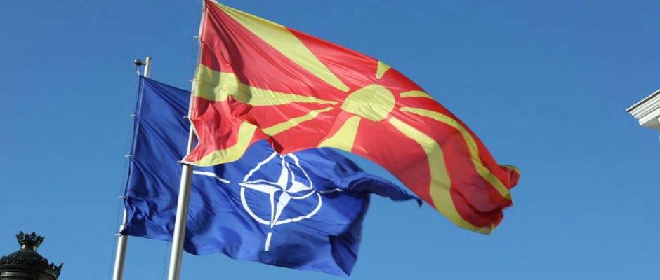 nato macedonia