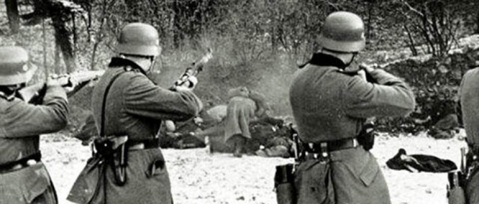 nazi ekteleseis