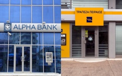 alpha bank peiraios