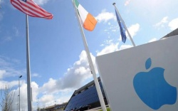 apple ireland eu
