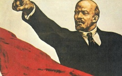 lenin speaks